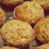 Für Menschen ohne Schokojieper: Bananen-Kokos-Muffins
