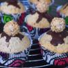 Für zwischendurch: nussige Giotto-Muffins