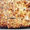 Noch herbstlicher: Zwiebelkuchen mit Quark-Öl-Teig
