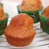 Fix gemacht: mandelige Amaretto-Muffins [nur für Erwachsene]