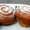 Fürs erste Adventswochenende: feine Honig-Muffins