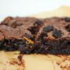 Fudgy Oreo-Brownies