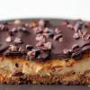 Cheesecake mit Keksboden [diesmal: Erdnussbutter-Liebe]