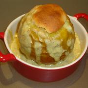 Bratapfel-Zeit