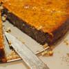 Mohnkuchen, einfach und saftig