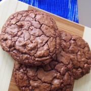 Absolut geniale Schokoladen-Walnuss-Cookies