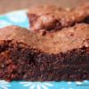Süß, süßer, Nuss-Nougat-Brownies: Schoko-Futter für die Seele