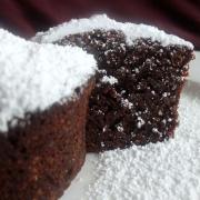 Torta Caprese – eine italienische Versuchung [schokoladiger Gastbeitrag von Becky]