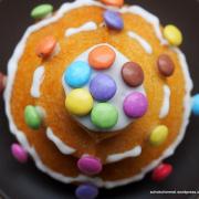 Happy Birthday! Ruck-zuck-3D-Rührkuchen für Nicht-Tortenkünstler [Produkttest und Buchrezension]