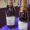 Schoko-Milchreis [Geschenke aus der Küche] und Geschenke für Euch [weihnachtliche Buch-Verlosung]