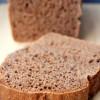 Brotrezept für Einsteiger: einfaches Dinkelvollkornbrot mit Traubenkernmehl