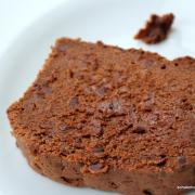 Cheesecake trifft Rührteig... und ergibt einen der besten Schokokuchen ever: Frischkäse-Schoko-Cake