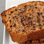 Ein herrlich normaler Schoko-Haselnuss-Mandel-Kuchen