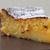 Für Süßmäuler: buttriger, unterbackener Blondie-Kuchen (fünf Zutaten)