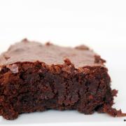 Cremiger Schoko-Traum: Schwarzbier-Brownies