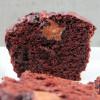 Schoko-Muffins mit Nougat-Füllung [+ sponsored Nougat-Pralinen-Gewinnspiel*]