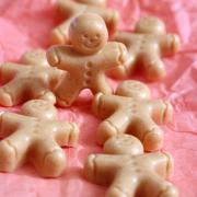 Geschenke aus der Küche: süße Zimt-Pralinen [pünktlich zu Nikolaus]