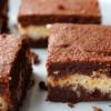Fudgy Kokos-Brownies [bitte nachbacken]