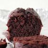 Cremiges Kuchenglück: Double-Chocolate-Zucchini-Kuchen