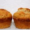 Aromatische Mandel-Muffins: